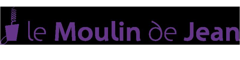 Le Moulin de Jean restaurant Logo
